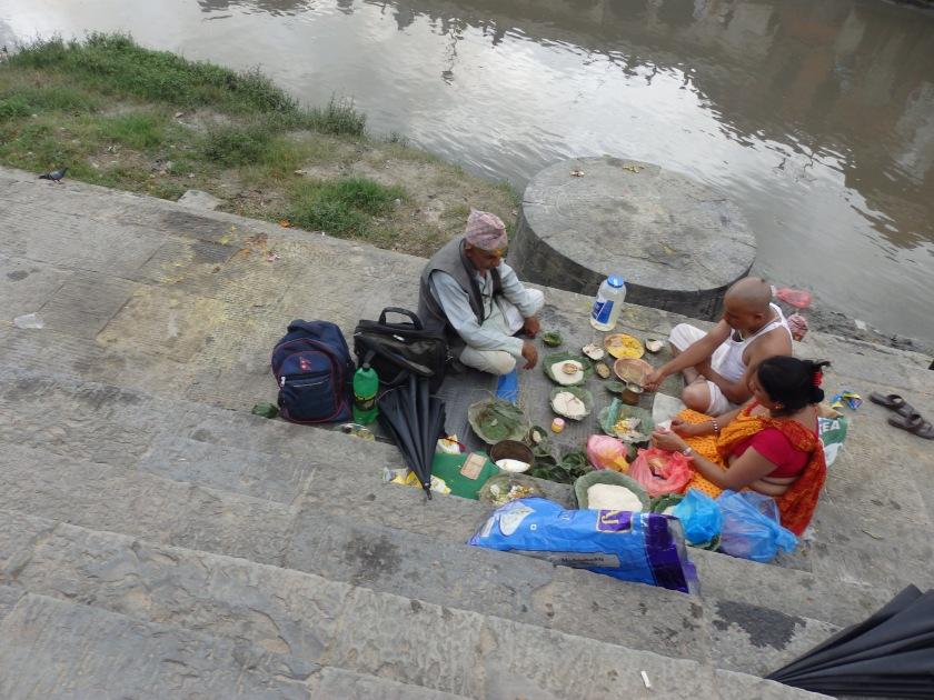 Spiritual meals