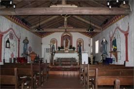 Mission San Antonio de Pala, San Diego County, CA
