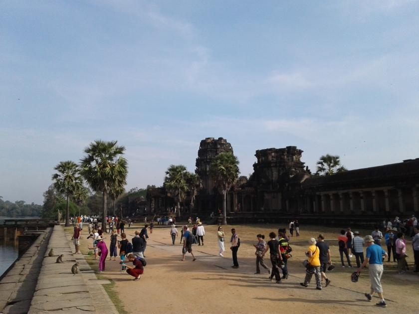 Jan 15, 2018 Angkor Wat, Cambodia (13)