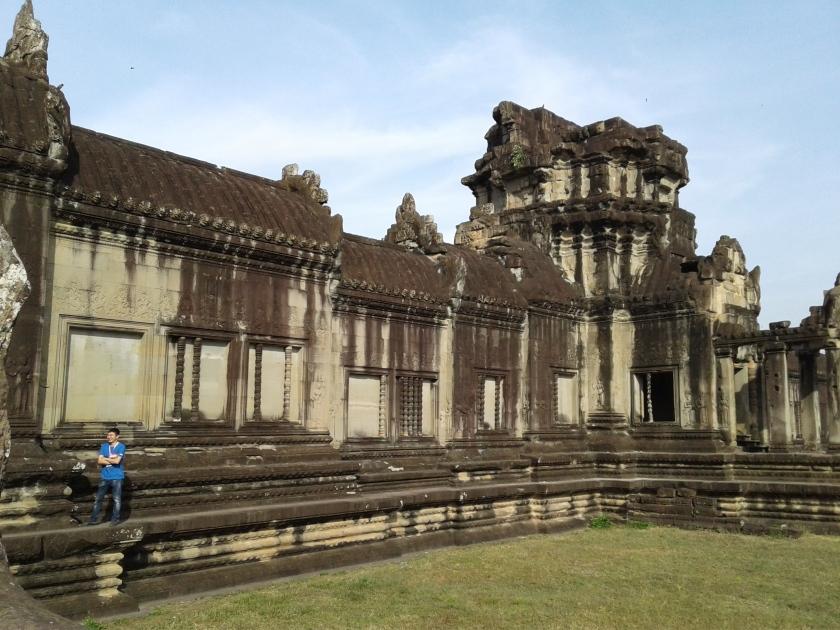 Jan 15, 2018 Angkor Wat, Cambodia (23)