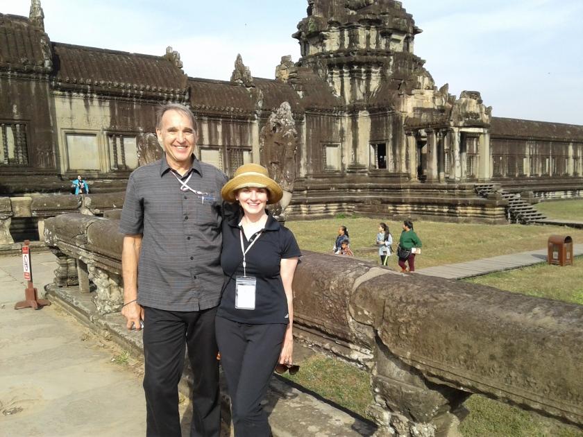 Jan 15, 2018 Angkor Wat, Cambodia (26)