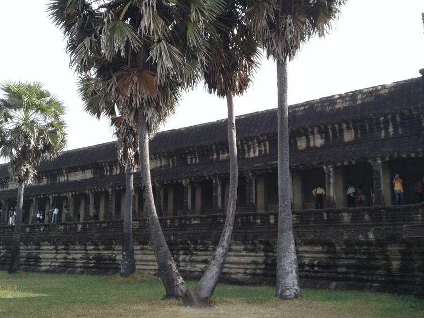 Jan 15, 2018 Angkor Wat, Cambodia (33)