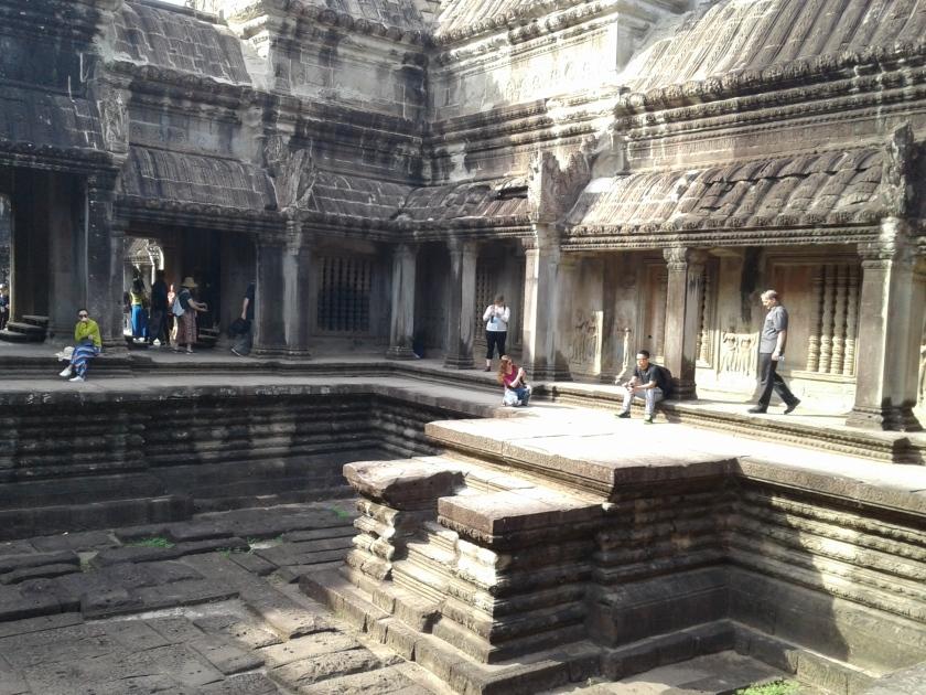 Jan 15, 2018 Angkor Wat, Cambodia (43)