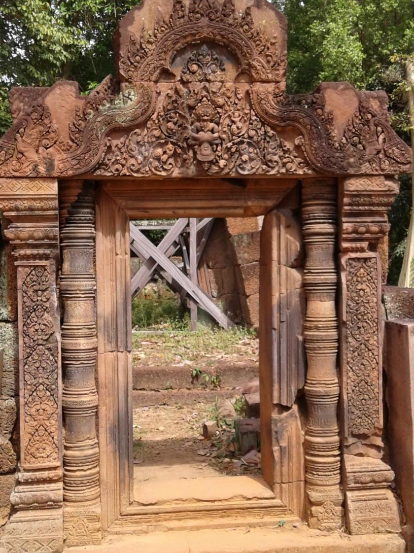 Jan 15, 2018 Angkor Wat, Cambodia (58)