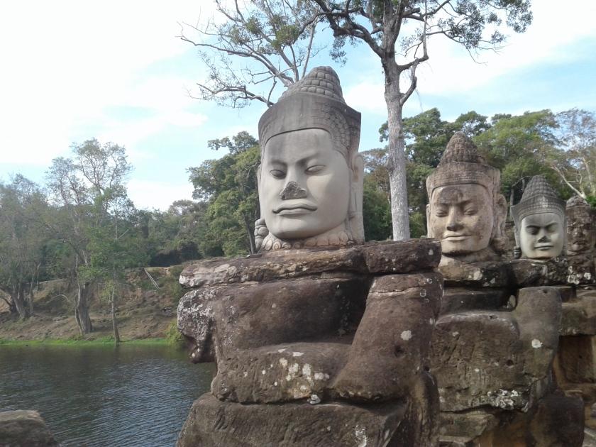 Jan 15, 2018 Angkor Wat, Cambodia (82)