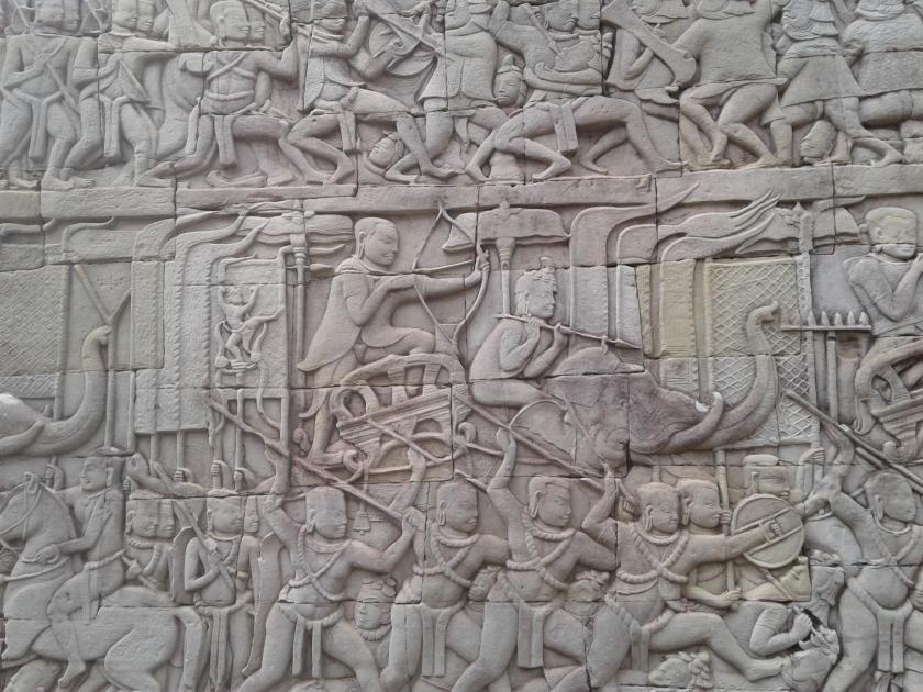 Jan 15, 2018 Angkor Wat, Cambodia (86)