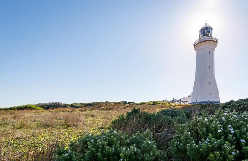 Bittangabee Bay to Green Cape walk, Ben Boyd National Park