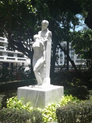 Guayaquil City Park